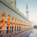 Meczet Szejka Zayeda - Sheikh Zayed Grand Mosque