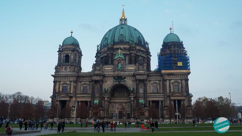 Berlin w 24 godziny