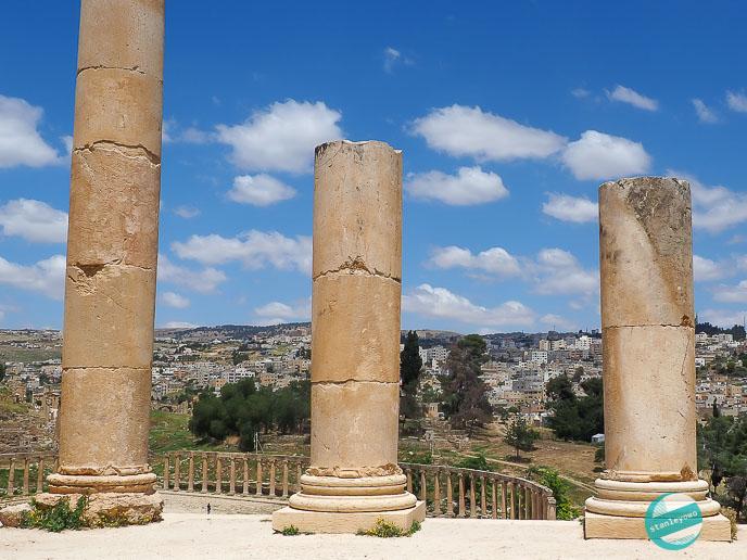 Fotorelacja z Jordanii