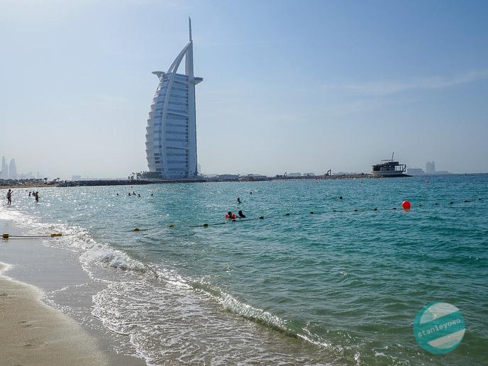 Fotorelacja z Dubaju