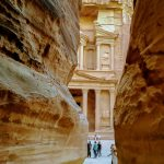 Podróż do Jordanii - Petra