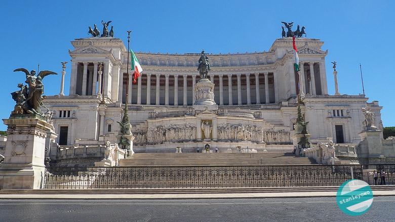 atrakcje turystyczne rzym