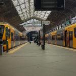 Transport w Porto