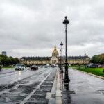 Transport w Paryżu