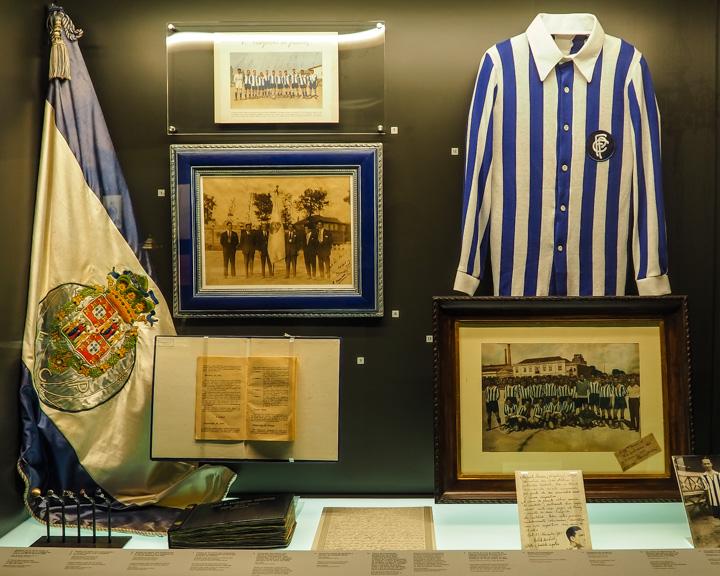 Muzeum FC Porto